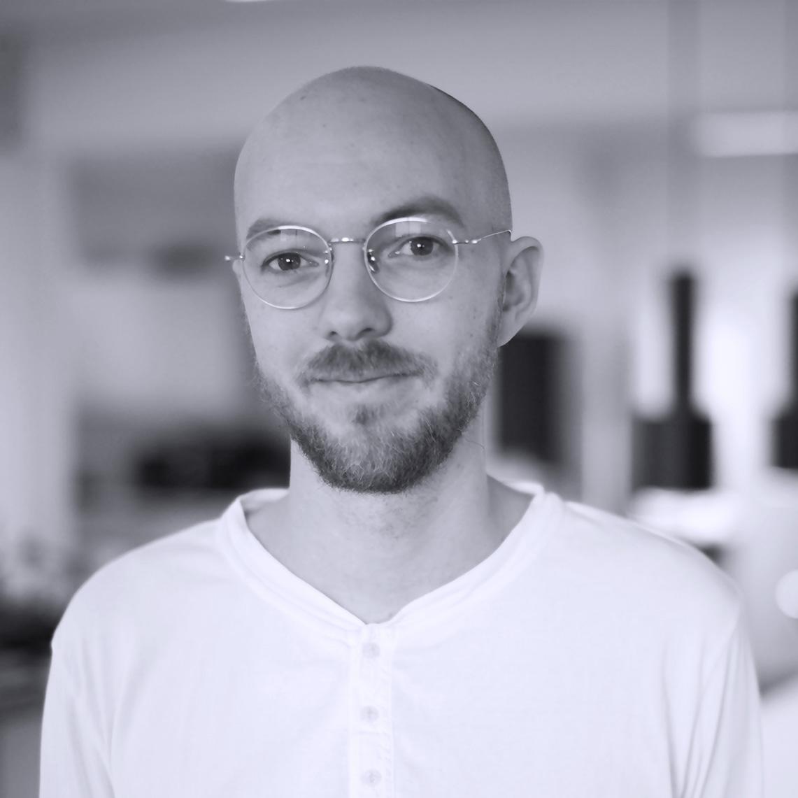 Erik Fornander