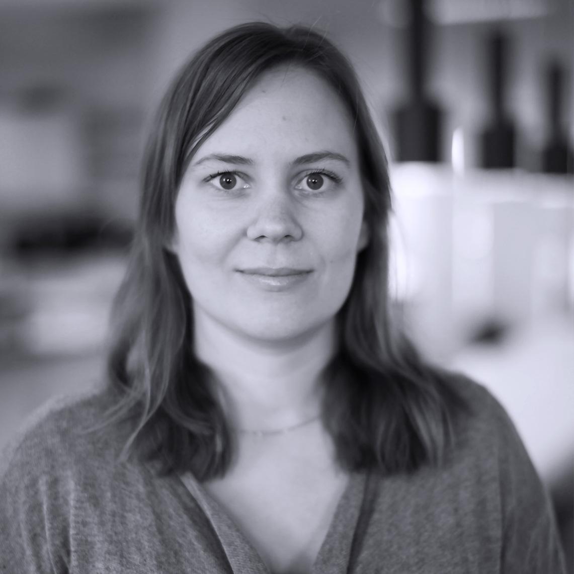 Klara Holmstedt