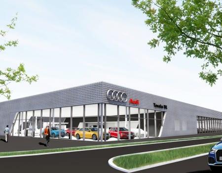 Audi, Lund